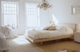 Make a romm look bigger with natural light