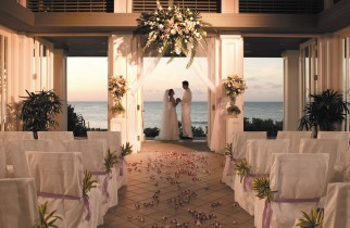 Getting the perfect wedding