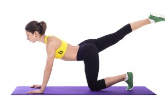 Workout Routines at Home